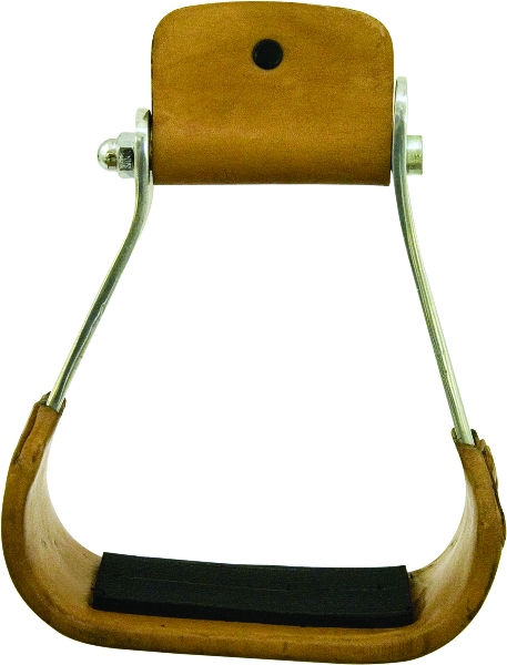 Sloped Riding Stirrups