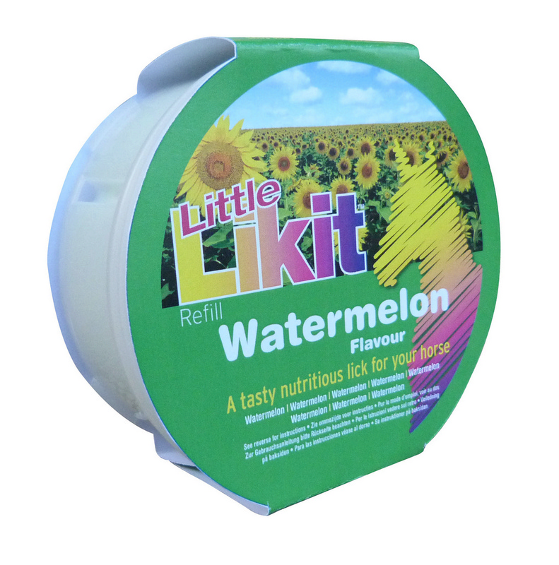 Limited Summer Edition Little Likit Refill (250g)