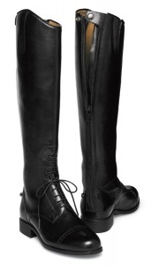 Ariat Challenge Ladies Field Boot Zip