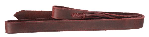 Royal King Leather Tie Strap