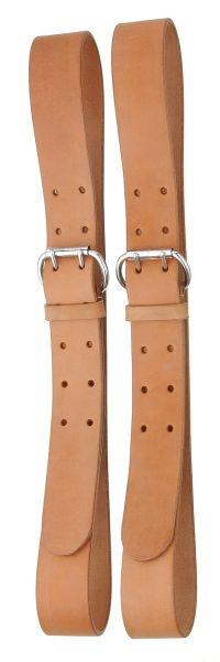 Royal King Stirrup Leathers