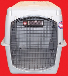 Fly Armor Doghouse/Kennel Band with 2 Pads