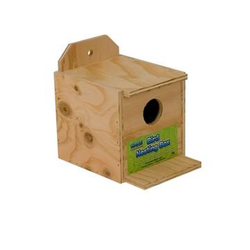 Fin Nest Box