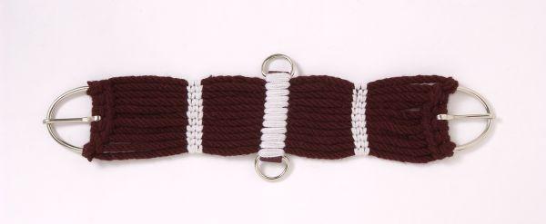 Miniature Western Cord Girth