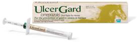 ULCERGARD (omeprazole) by Merial - Equine Ulcer Prevention