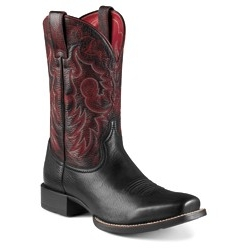 Ariat Men's Professional Heritage Reinsman