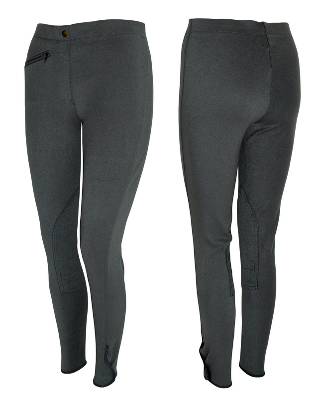 ASHLEY Ladies Pullon Breech