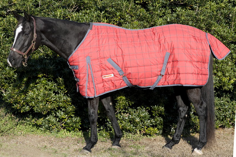 McAlister CLOSEOUT Heavyweight Stable Blanket