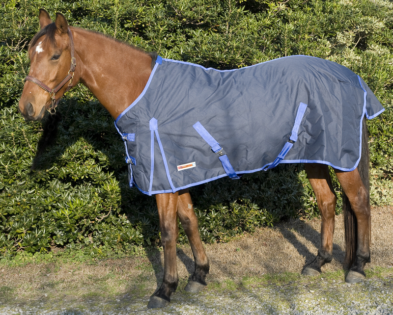 McAlister CLOSEOUT Lightweight Stable Blankets