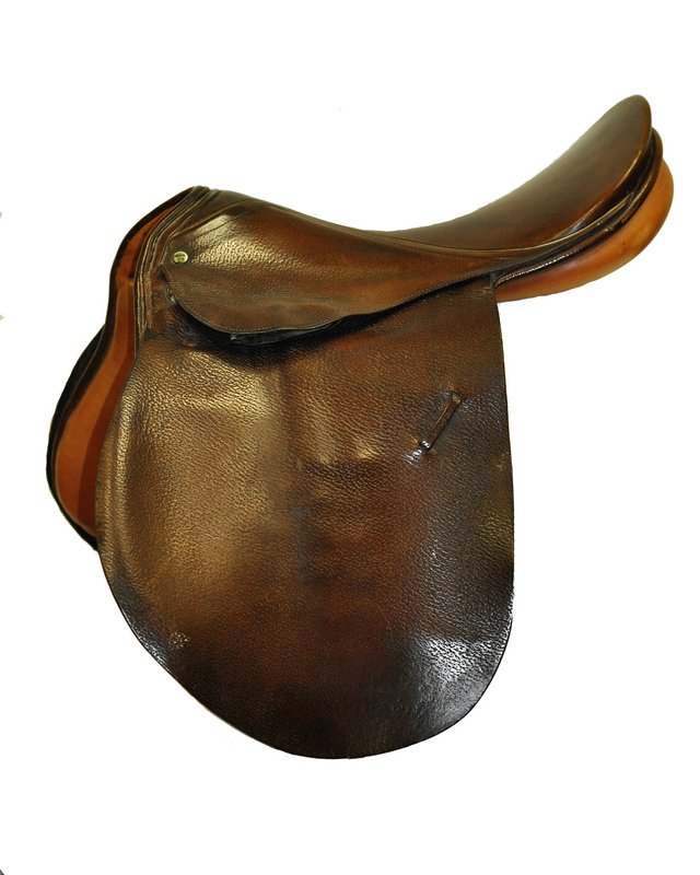 Used Kieffer Saddle