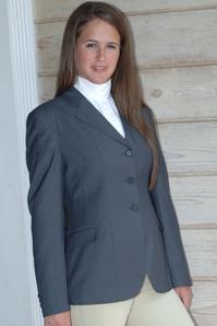 Wellington Collection Ladies' Show Coat