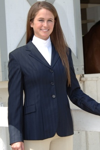 Wellington Collection Ladies Show Coat