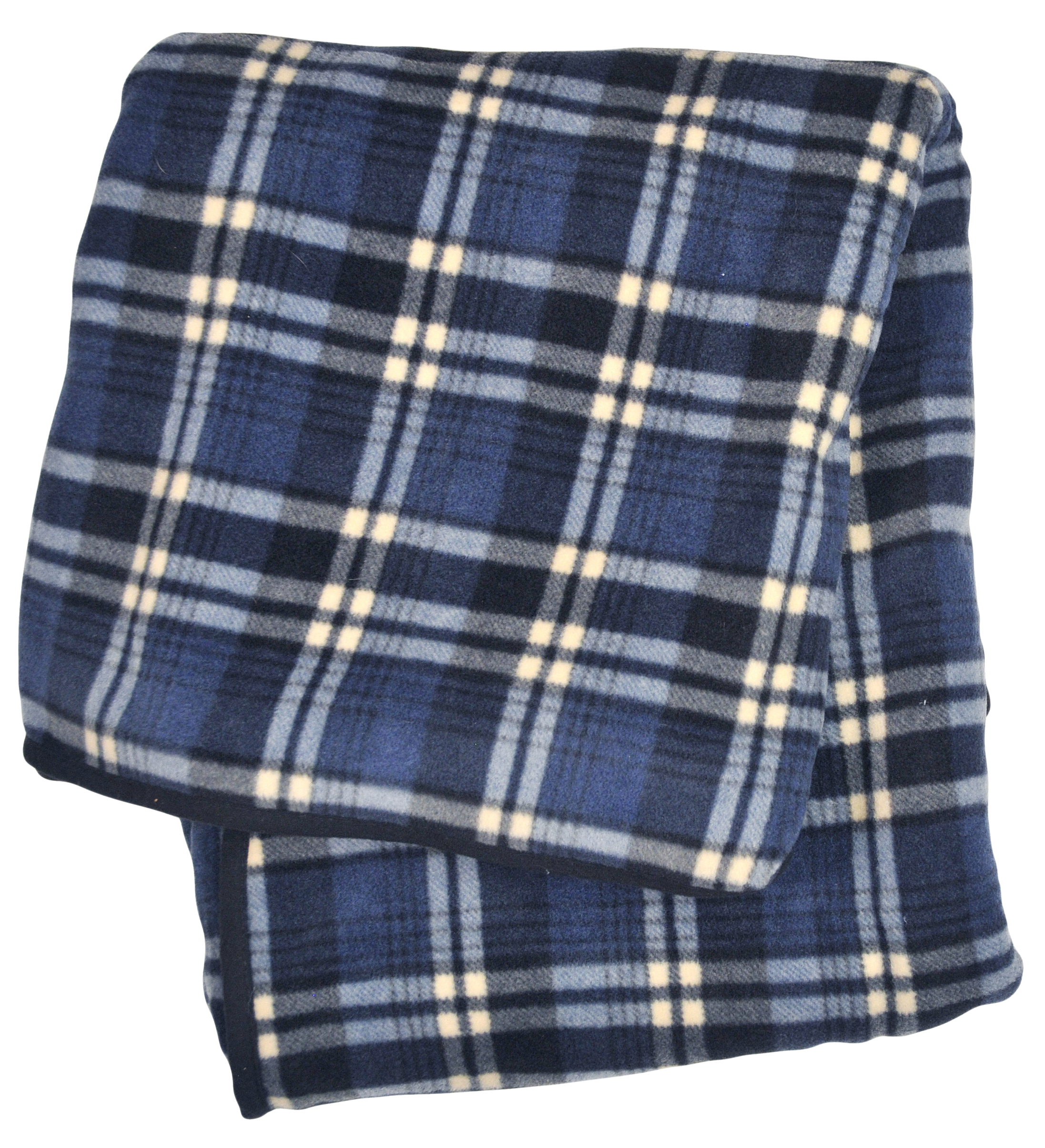 Stillwater Supply Fleece Blanket In-A-Bag