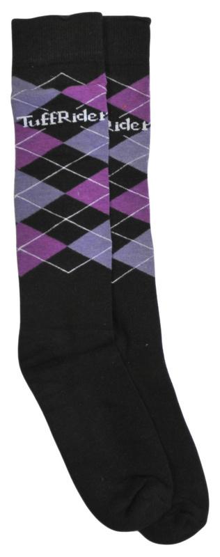 BRAND NAME Argyle Socks