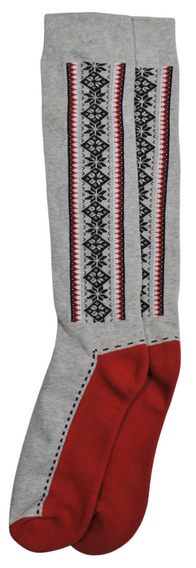 BRAND NAME Snow Flake Socks