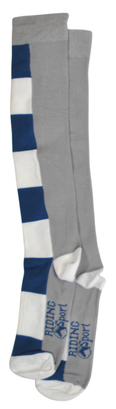 BRAND NAME Colour Block Boot Socks