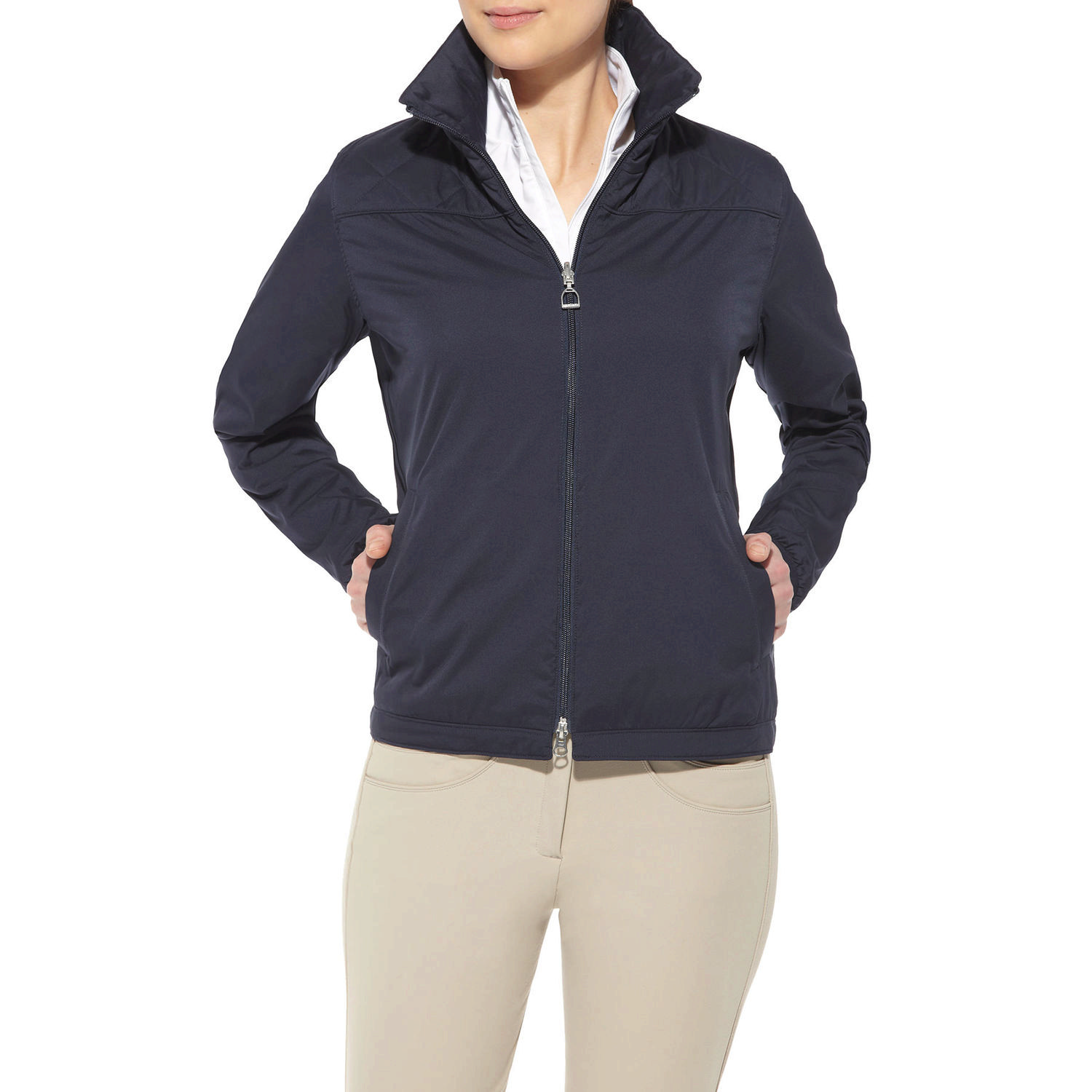 ARIAT Women's Cyprus Fleece Jacket