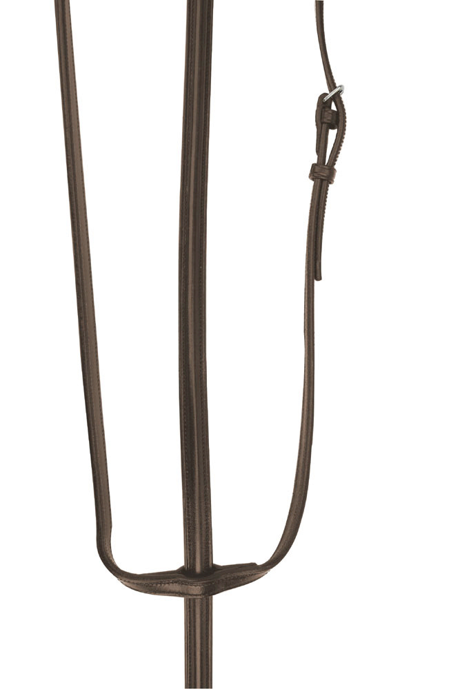 Toklat Silverleaf Fancy Square Raised Standing Martingale