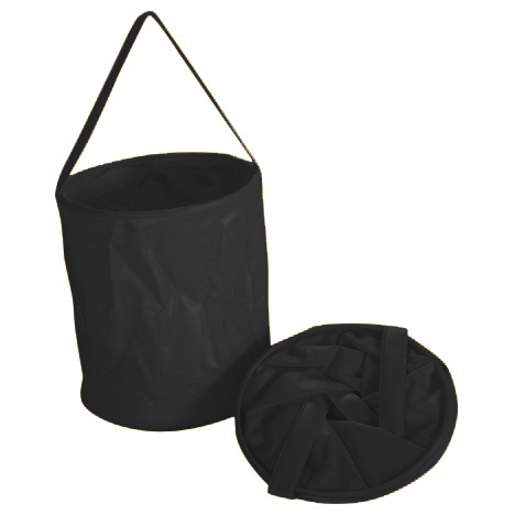 Sedona Collapsible Storage and Grain Bucket