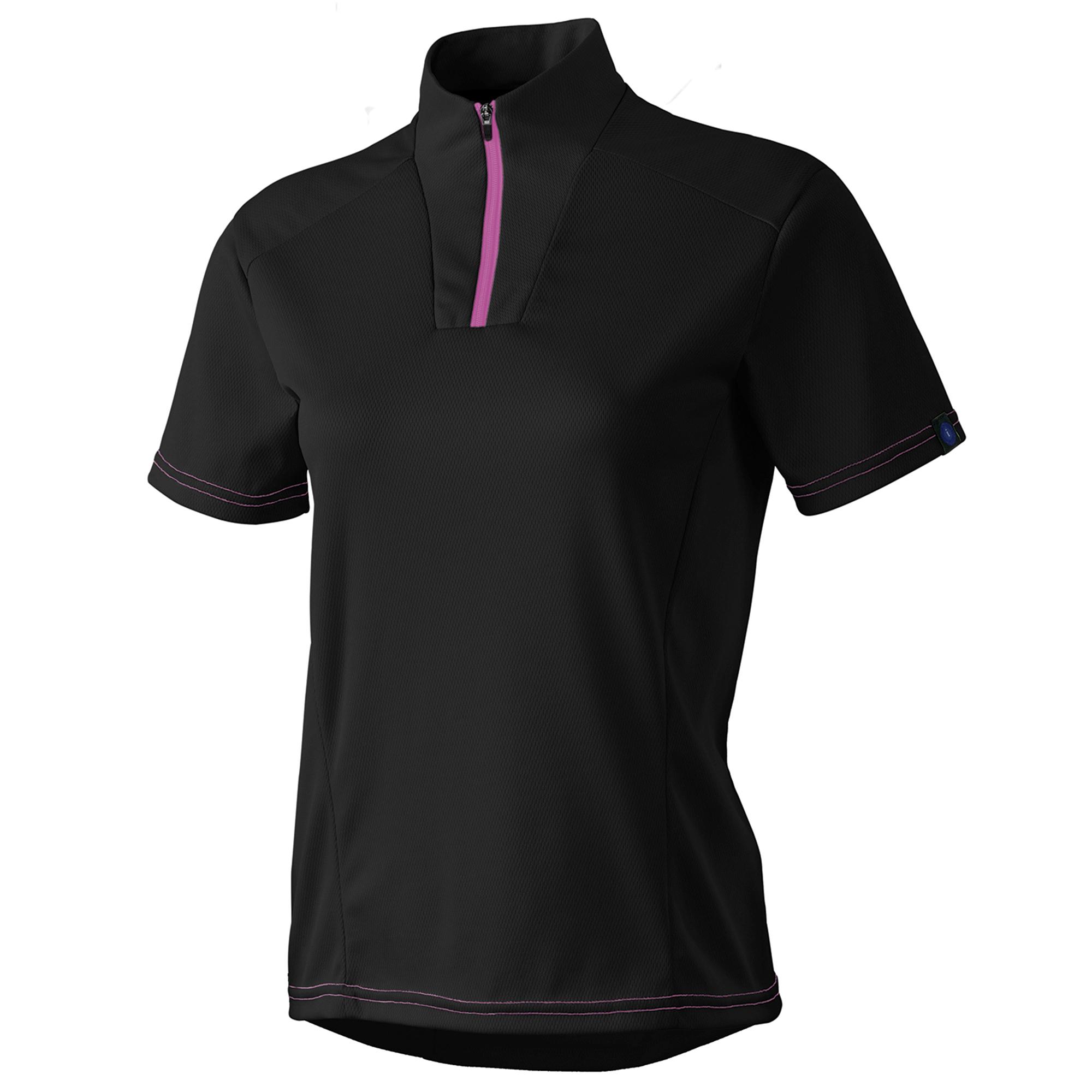 Irideon Radiance Parasol Short Sleeve Jersey - Ladies