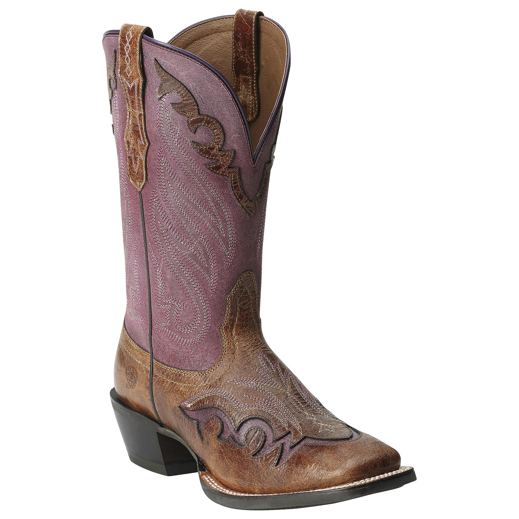Ariat Women's Trail Head Western Boot