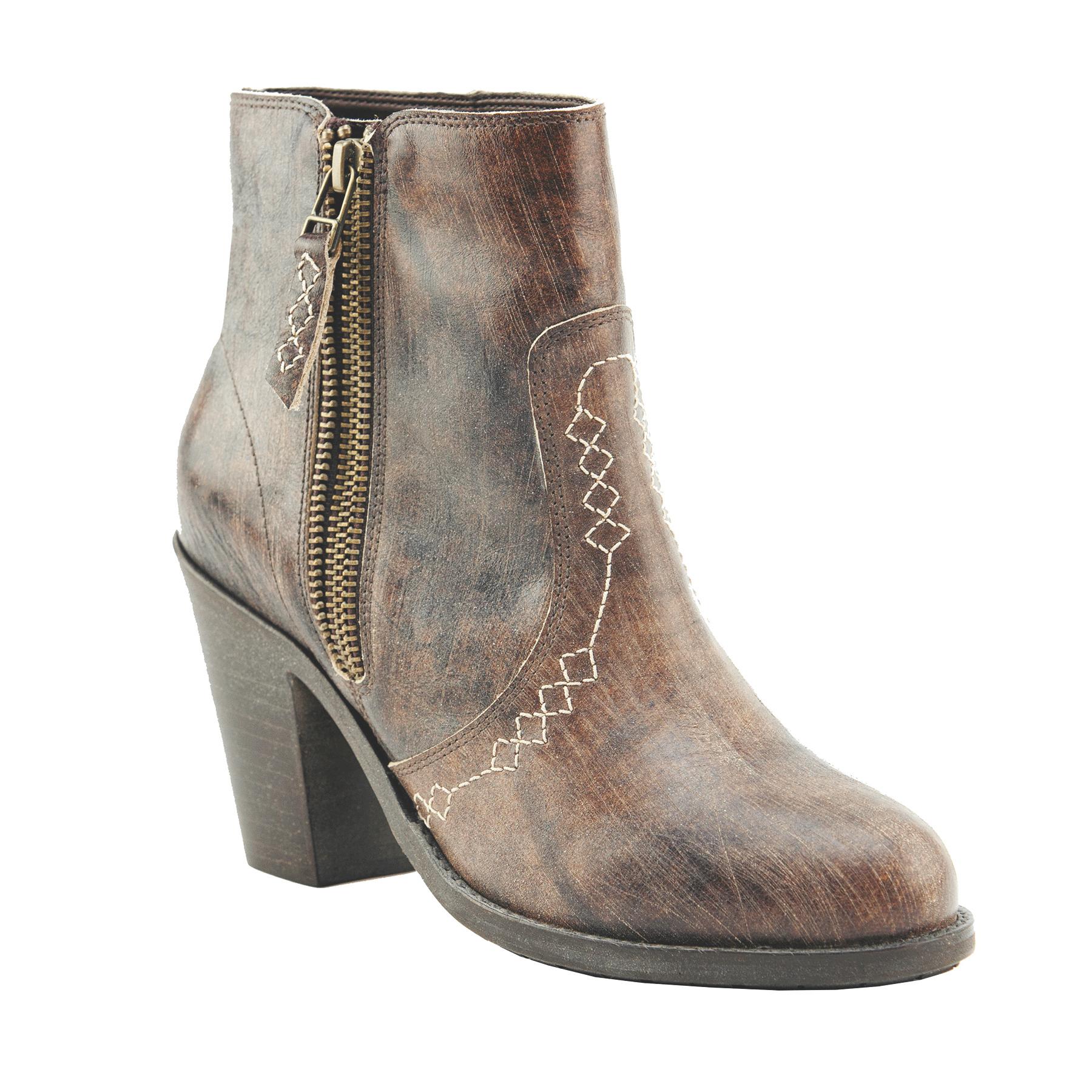 Ariat Women's Baja Short Boot