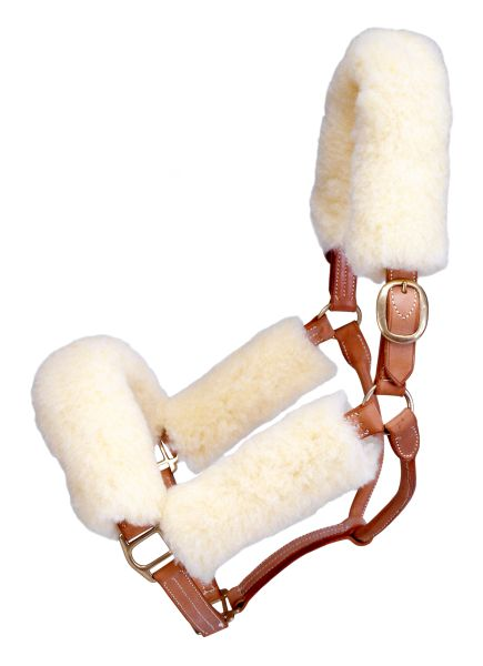 Tough-1 Halter Fleece Set