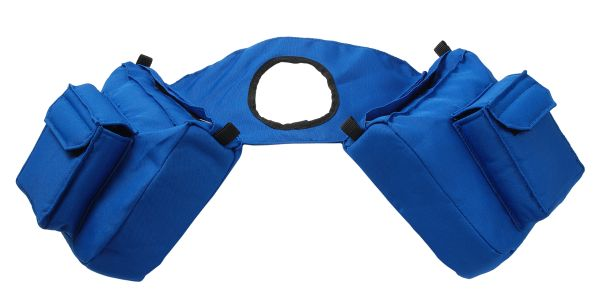 Tough-1 Nylon Horn Bag