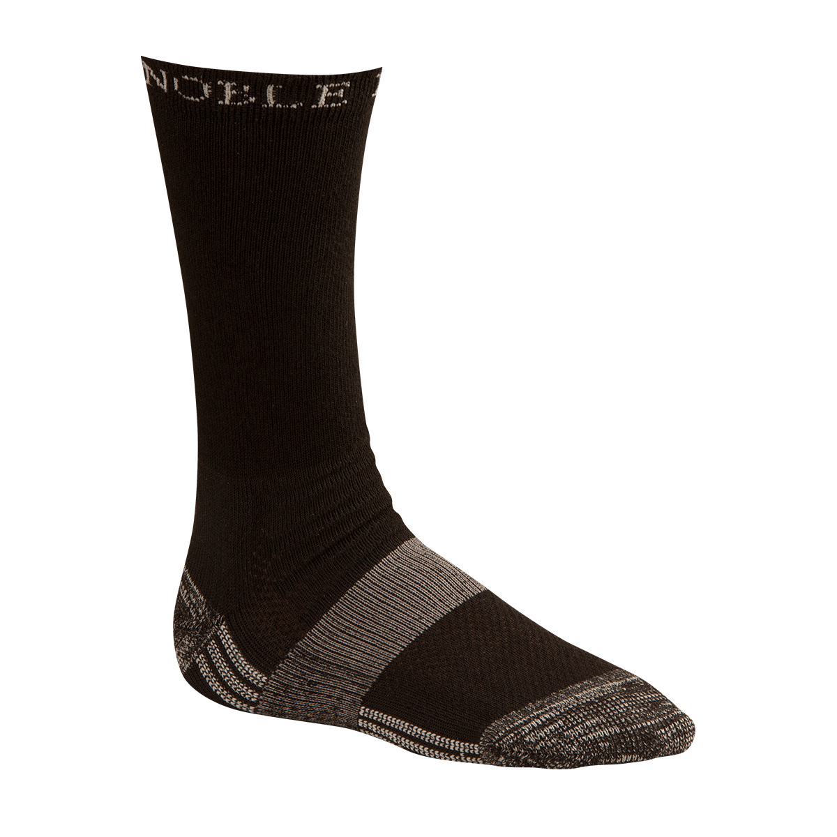Noble Equine The Best Dang Boot Sock- Crew