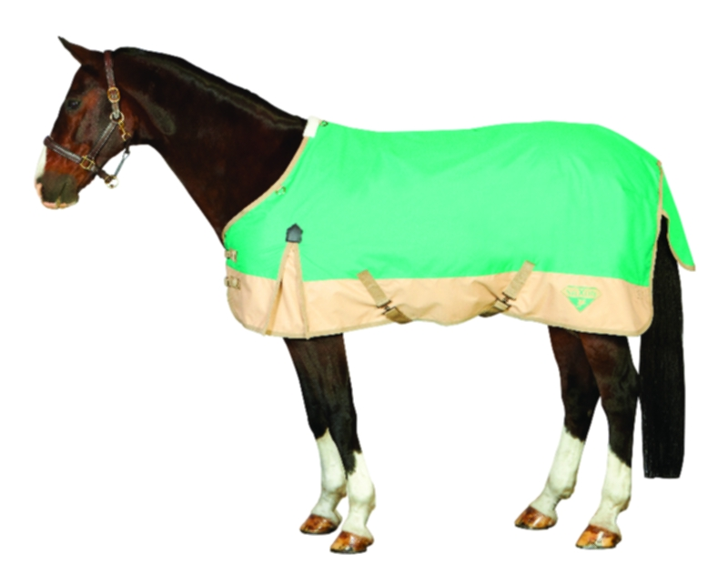 Saxon 1200D Standard Neck Lite Turnout Sheet