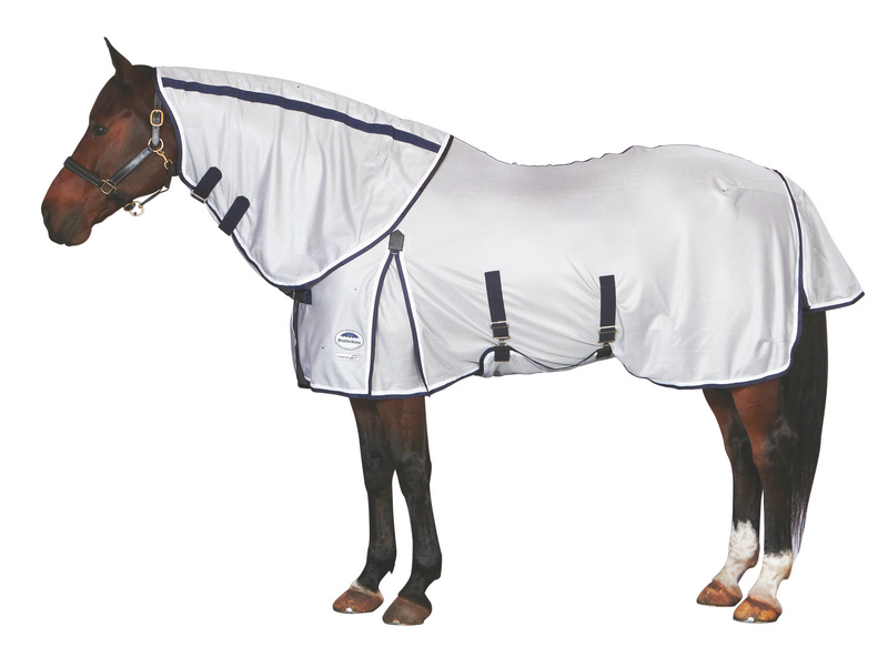 Weatherbeeta Airflow Detach-A-Neck Combo Fly Sheet