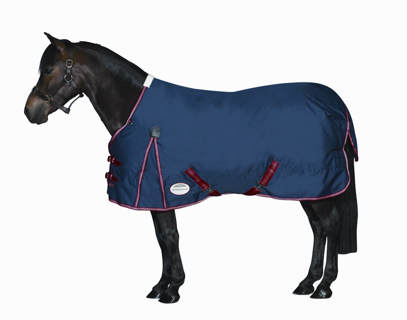 Weatherbeeta Original 600D Standard Neck Lite Pony
