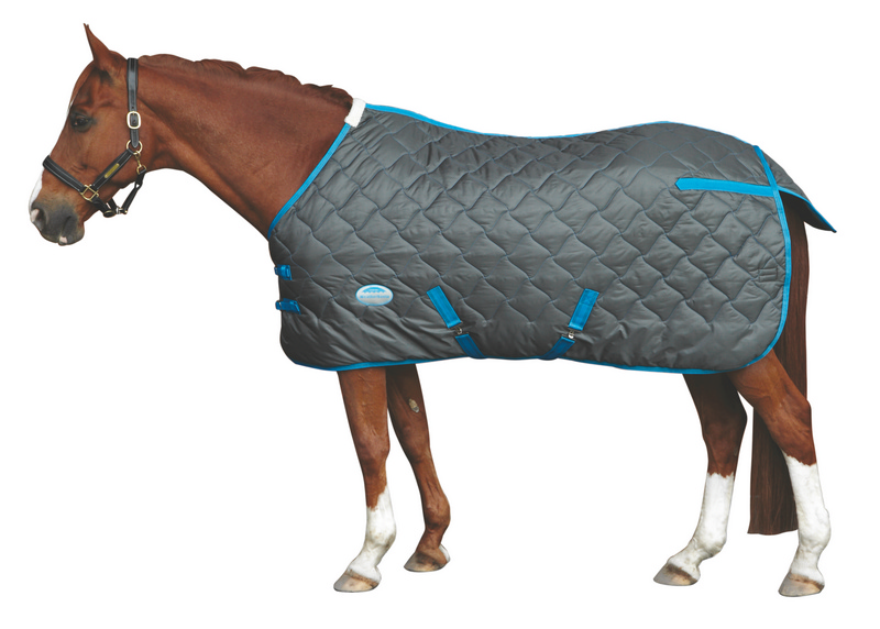 Weatherbeeta Wave Quilt 210D Standard Neck Medium