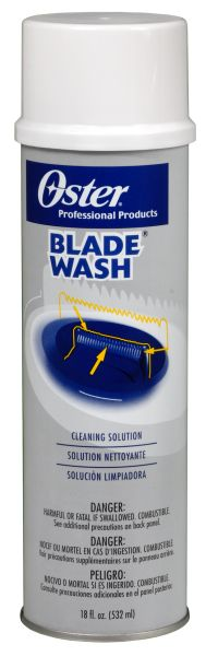 16 oz. Oster Blade Wash