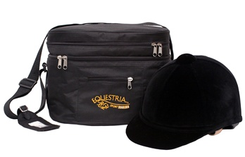 Equestria Sport Riding Helmet Bag