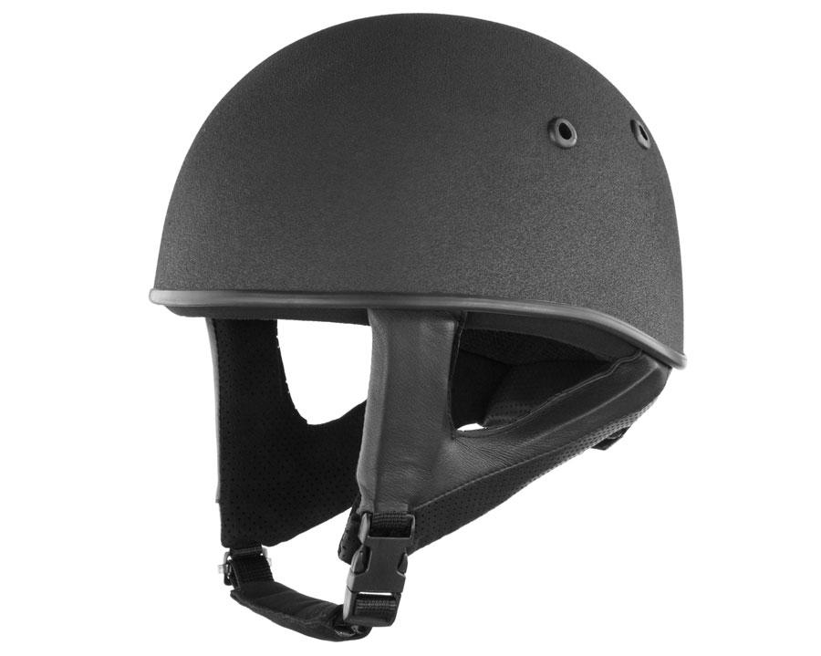 Charles Owen APM Jockey Skull Helmet