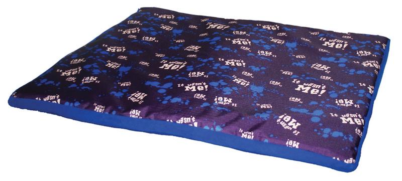 Weatherbeeta Dog Bed ''It Wasn'T Me''