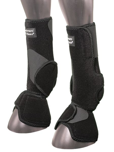 Performers 1st Choice Combo Boots