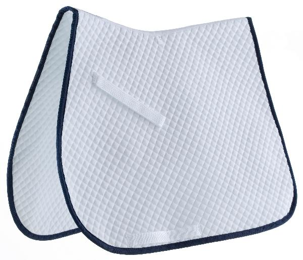 ROMA Mini-Quilt All-Purpose Saddle Pad