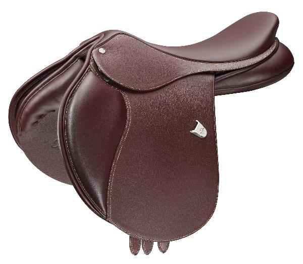 Bates Next Generation Elevation Saddle