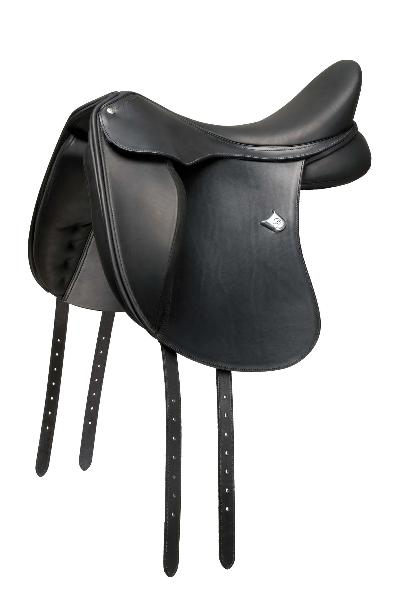 Bates Innova CAIR Dressage Saddle