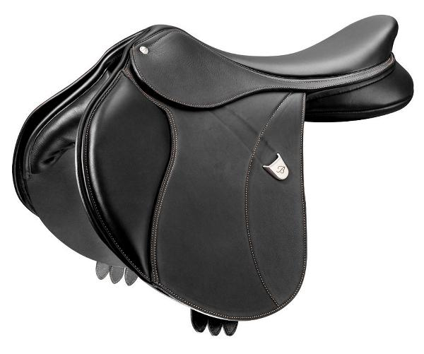 NEW 2012 Bates Next Generation Elevation Plus Saddle