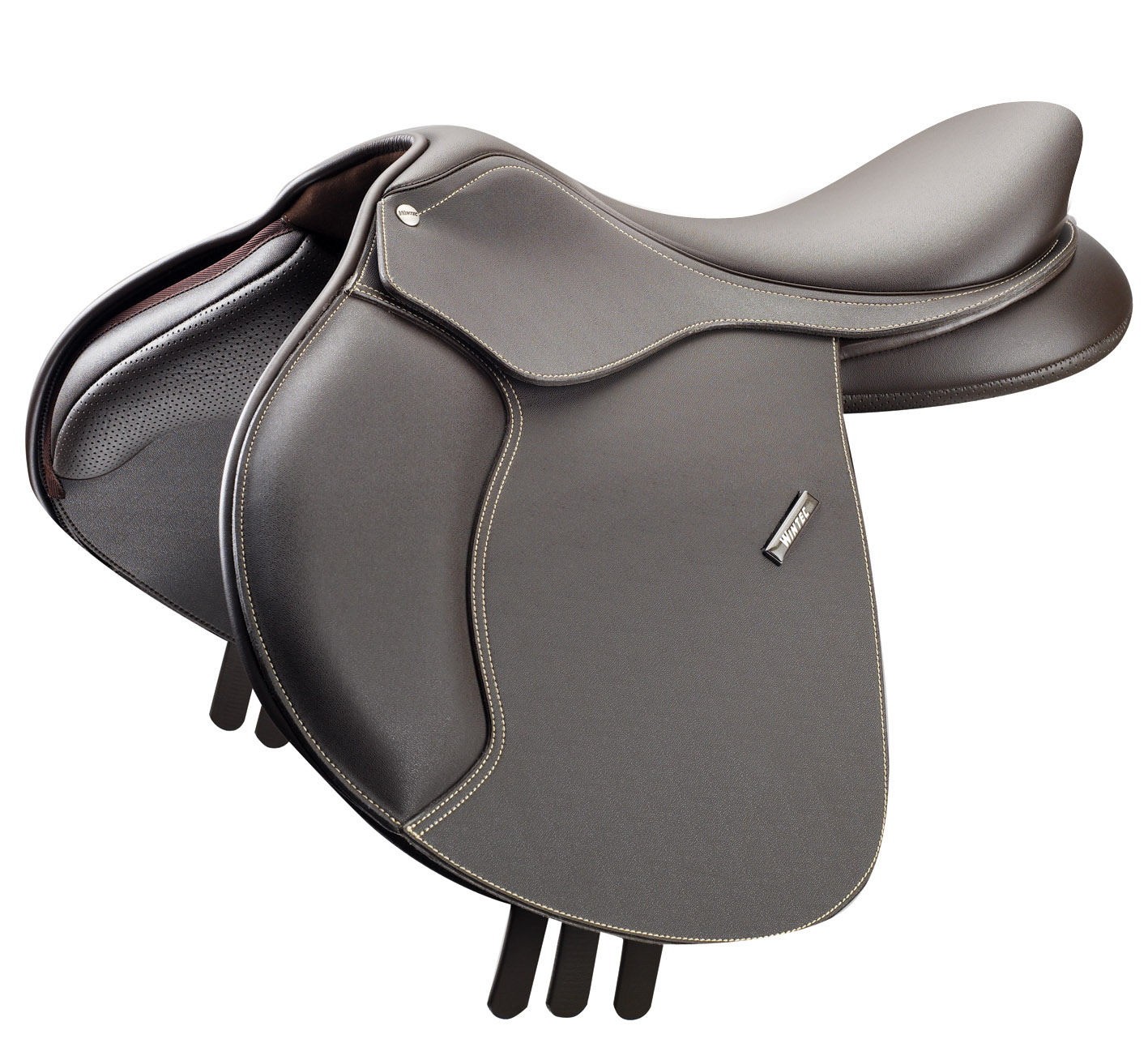 NEW 2012 Wintec 500 Flocked Close Contact Saddle