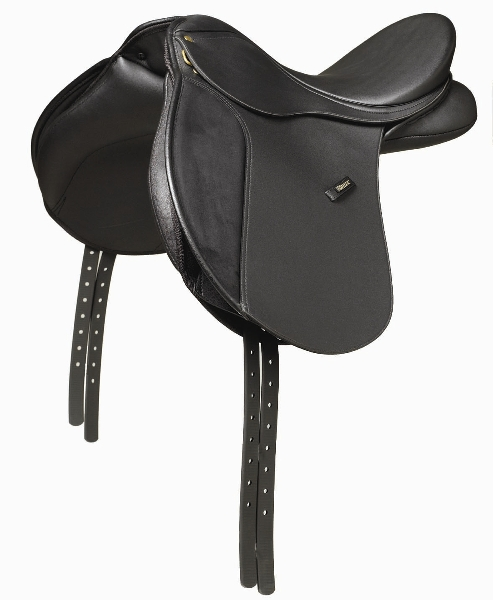 NEW 2012 Wintec Wide CAIR All-Purpose Saddle