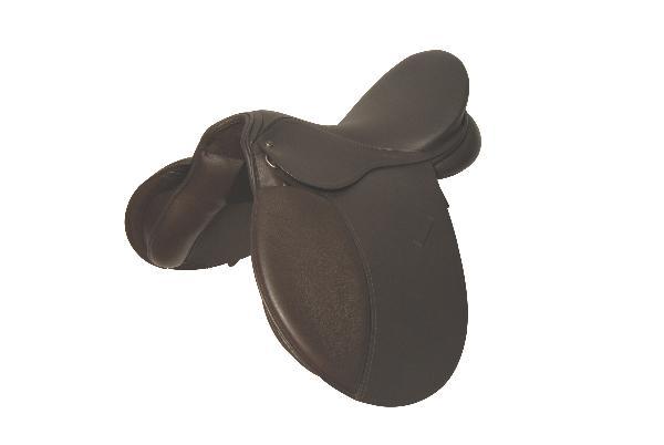 Kincade Leather All Purpose Saddle