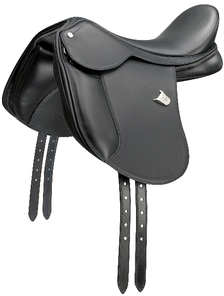 NEW 2012 Bates Pony Dressage Saddle