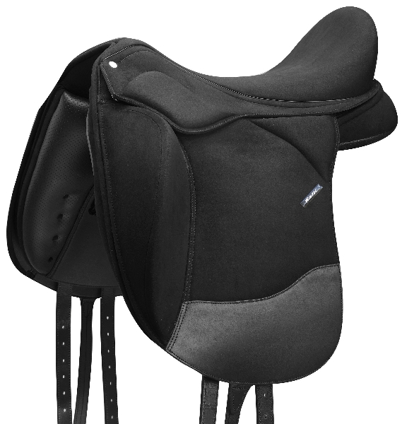NEW 2012 Wintec Pro Flocked Dressage Contourbloc Saddle