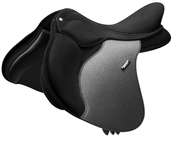 NEW 2012 Wintec Pro Flocked All-Purpose Saddle