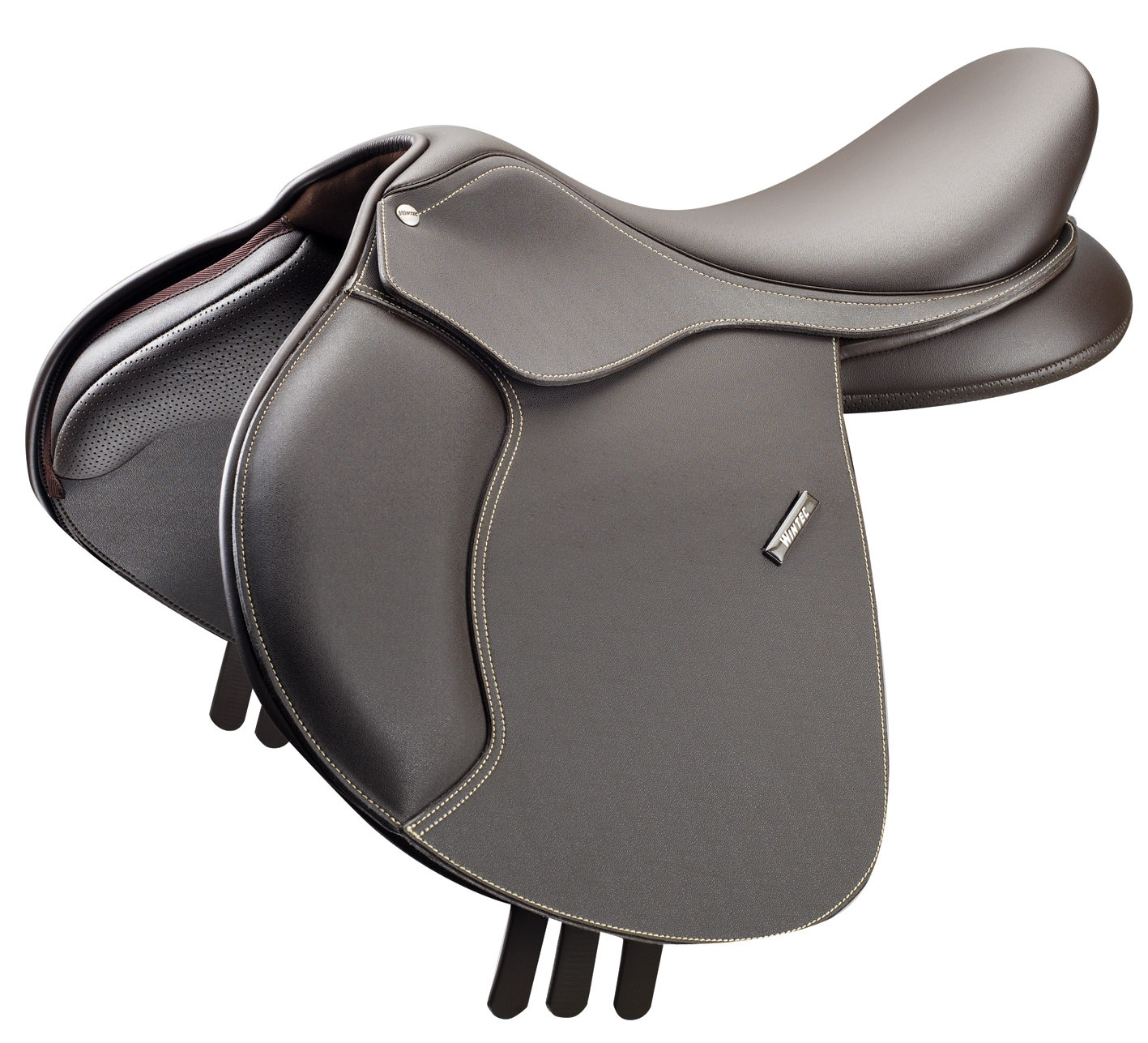 NEW 2012 Wintec 500 Flocked Jump Saddle