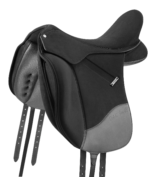 NEW 2012 Wintec Isabell Flocked Dressage Saddle
